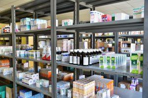 Wyroby medyczne w aptece